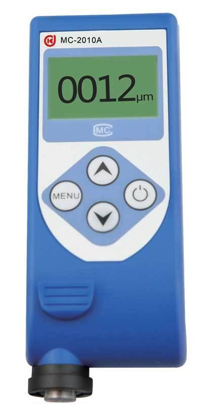 MCW-2010A(渦流)漆膜測厚儀