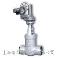 Fluval压力密封闸阀、截止阀和止回阀 Pressure Seal