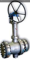 MTS应用于平博娱乐场太阳能热发电行业的进口低温球阀