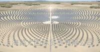 Fluval应用于k8凯发太阳能热发电行业的三偏心蝶阀