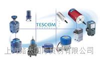 Tescom SG1 减压调节阀