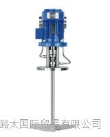 Ekato 用于药品和化妆品行业的FGL小型搅拌器