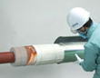Nichias 气凝胶保温材料 Nichias Aerogel Heat-Insulation Work