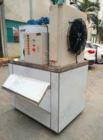 2吨鳞片冰制冰机、降温保鲜制冰机 ICE-2000kg