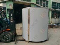 15吨片冰机蒸发器、15吨制冰机蒸发器 HYD-15T