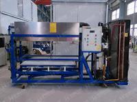 3吨直冷条冰机