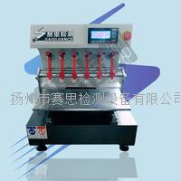 橡胶汽车密封条磨耗试验机/温州汽车密封条磨耗试验机