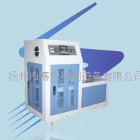 硫化橡胶脆性温度测定仪
