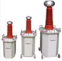 YD系列油浸式轻型高压试验变压器 YD系列