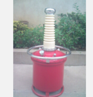 YDQD系列带抽头充气式多用高压试验变压器 YDQD系列