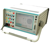 YTC1200微机继电保护测试仪 YTC1200