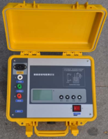 JD-2数字式接地电阻测试仪 JD-2