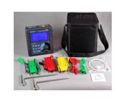 ETCR3000数字式接地电阻仪 ETCR3000