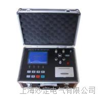 HDJD-500全自动SF6气体密度继电器校验仪 HDJD-500全自动SF6