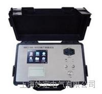 HDFJ-502SF6气体分解产物测试仪 HDFJ-502SF6