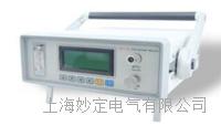 SG-02型SF6纯度分析仪 SG-02型SF6