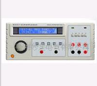 CS5505F/5510F/5520F泄漏电流测试仪 CS5505F/5510F/5520F