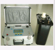 70KV/0.5μF(智能/全自动)超低频发生器 70KV/0.5μF