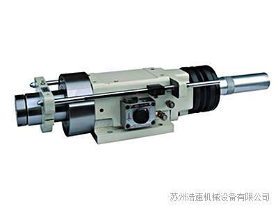 D8油压钻孔动力头
