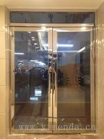甲级不锈钢玻璃防火门