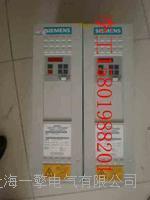 西门子6SE70报F029维修 6SE7016-1EA61