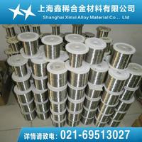 N型热电偶丝 镍铬硅-镍硅镁热电偶丝