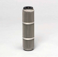 NIHONFILTER大和 SCM-238-2L 不锈钢过滤器 滤筒 SCM-238-2L