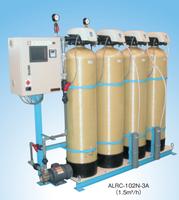 NIHONFILTER大和 ALRC-110N-2B 回收设备 ALRC-110N-2B
