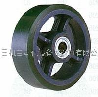 KYOMACHI京町脚轮(深圳代理)超重车轮UHB型万向轮 UHB-500*100 UHB-500*100