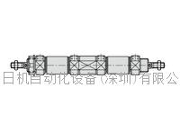 CKD喜开理 紧凑气缸 CMK2-B-FA-20GN 双动式气缸 CMK2-B系列气缸 CMK2-B-FA-20GN