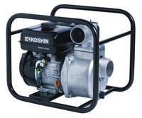 日本KOSHI工进/SEV引擎泵 2寸/SEV-80X/日本製造/有售 SEV-80X