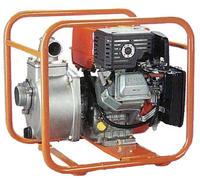 日本KOSHI工进/消防泵/SERH-50/日本製造/日本原装本田动力 2寸 SERH-50