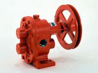 日本KOSHIN工进/齿轮泵(轻油用)/GB-20/日本製造/适用于水油和各类液体 GB-20