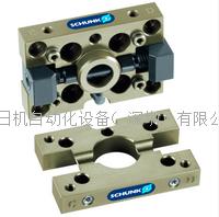 (雄克现货)机器人配件 SCHUNK紧凑型手动锁定系统CWA-080-P CWA-080-P