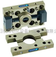 (雄克现货)机器人配件 SCHUNK紧凑型手动锁定系统CWA-100-P CWA-100-P