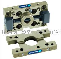 (雄克现货)机器人配件 SCHUNK紧凑型手动锁定系统CWA-125-P CWA-125-P