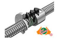 厂家拿货!THK高负荷型滚珠花键HBN 6320-7.5 HBN 6320-7.5