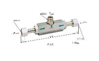 原装进口YAMATO调整器 供气元件 集热器设备装置 V1-11S
