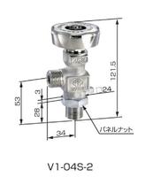 YAMATO调整器 供气元件 集热器设备装置 V5-01S