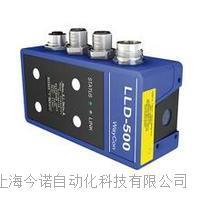 WAYCON激光位移传感器LLD-500 LLD-500