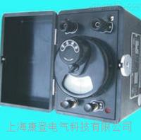 AC5/1~4指针式直流检流计 AC5/1~4