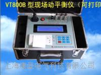 VT800型现场动平衡测量仪 VT800型