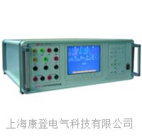 ZRT812B三相交直流指示仪表校验装置  ZRT812B