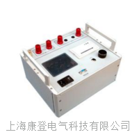 HDJZ发电机转子交流阻抗测试仪 HDJZ