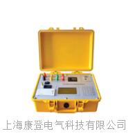 HS500变压器低电压短路阻抗测试仪 HS500