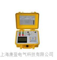 MBR-II有源变压器特性容量测试仪 MBR-II