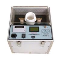 GWJJC-80kV绝缘油介电强度测试仪 GWJJC-80kV