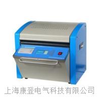 KDJD-2000绝缘油介质损耗及电阻率测试仪 KDJD-2000