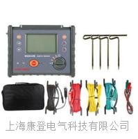 ES3010E接地电阻土壤电阻率测试仪 ES3010E
