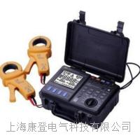 YH 302智能双钳口接地电阻测试仪 YH 302